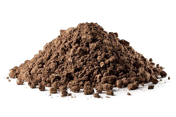 Pile of soil:スマホ壁紙(壁紙.com)