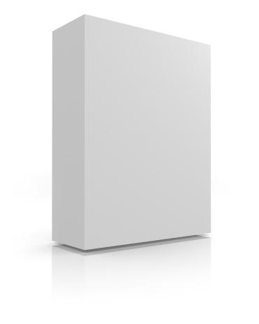 Wrapping Paper「Blank Box」:スマホ壁紙(17)