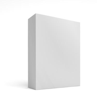 Vertical「Blank Box」:スマホ壁紙(5)