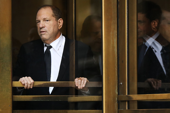 Legal Trial「Harvey Weinstein In Court For Arraignment Over New Indictment For Sexual Assault」:写真・画像(19)[壁紙.com]