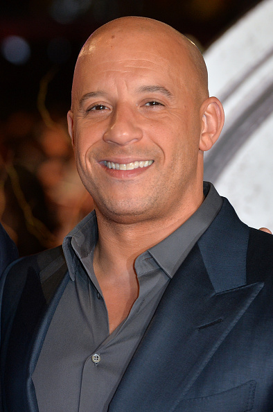 "Anthony Harvey「""The Last Witch Hunter"" - UK Premiere - Red Carpet Arrivals」:写真・画像(6)[壁紙.com]"