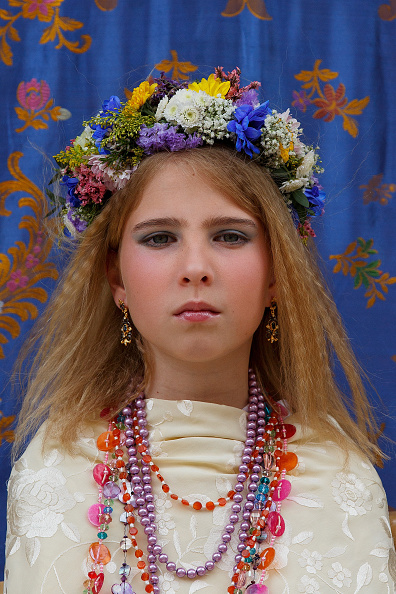 Tradition「'La Maya' Festival In Colmenar Viejo」:写真・画像(14)[壁紙.com]