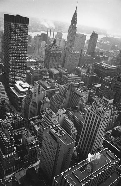 William Lovelace「Chrysler Building」:写真・画像(10)[壁紙.com]