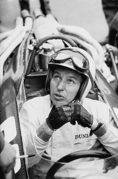Ferrari「John Surtees」:写真・画像(8)[壁紙.com]