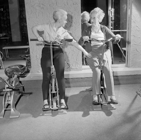 Gym「Fit Ladies」:写真・画像(16)[壁紙.com]