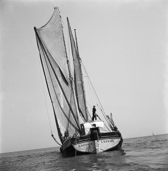 Barge「SB Cambria」:写真・画像(6)[壁紙.com]