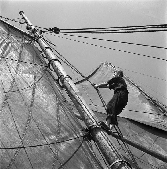 Barge「SB Cambria」:写真・画像(7)[壁紙.com]
