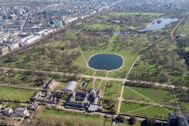 Kensington Palace And Kensington Gardens:ニュース(壁紙.com)