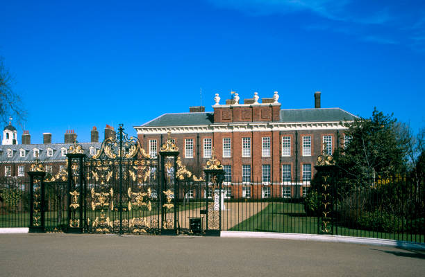 Kensington Palace, London, UK:ニュース(壁紙.com)