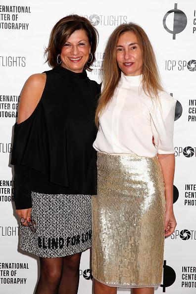 ピューリッツァー賞「Pulitzer Prize-Winning Photojournalist Lynsey Addario Honored At The 2017 ICP Spotlights Luncheon」:写真・画像(10)[壁紙.com]