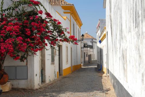 Portugal「Faro old Town」:スマホ壁紙(8)