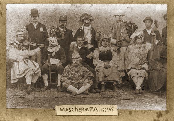 Violin「MASQUERADE 1896」:写真・画像(4)[壁紙.com]