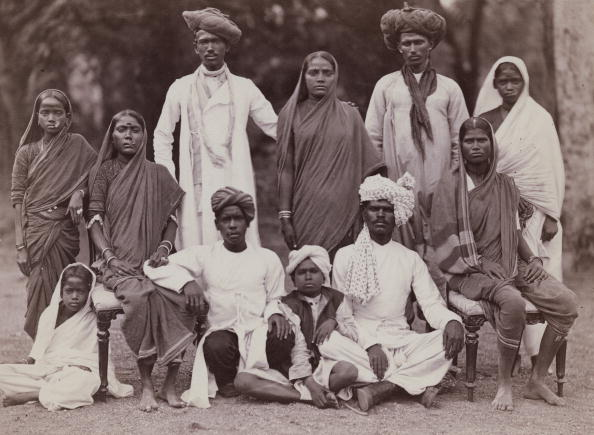 Indian Subcontinent Ethnicity「Marathi Group」:写真・画像(9)[壁紙.com]