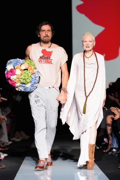 Vivienne Westwood - Designer Label「Vivienne Westwood - Runway - Milan Fashion Week Menswear Spring/Summer 2015」:写真・画像(15)[壁紙.com]