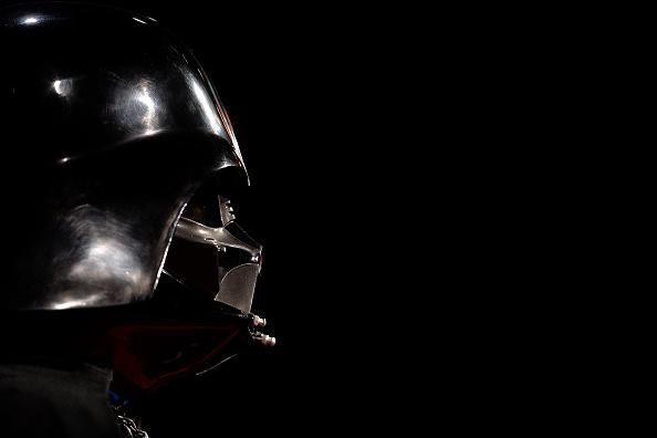 Darth Vader「'Star Wars Identities' Exhibtion Press Preview & VIP Opening」:写真・画像(10)[壁紙.com]