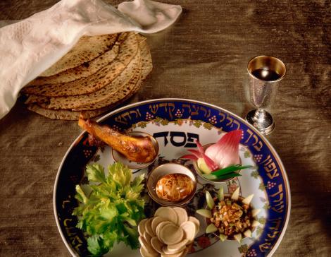 Hard-Boiled Egg「Seder plate」:スマホ壁紙(18)