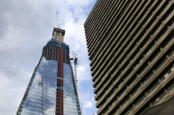 Incomplete「The Shard」:写真・画像(12)[壁紙.com]