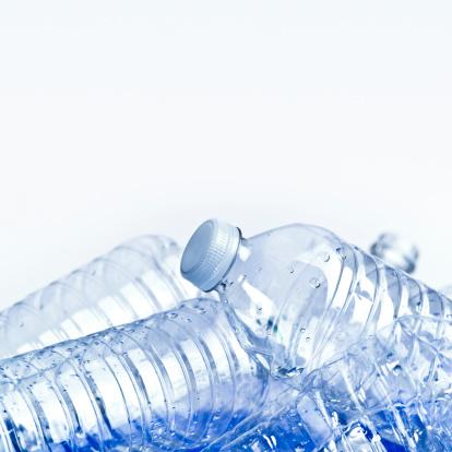 Recycling Symbol「Plastic water bottle」:スマホ壁紙(11)