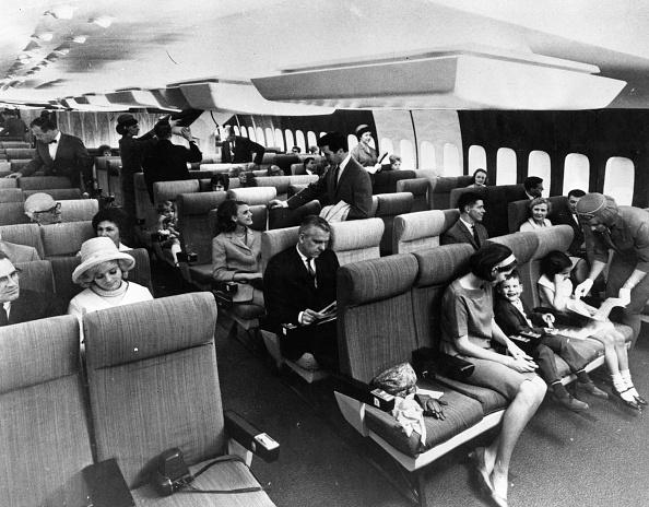 乗客「Model 747」:写真・画像(10)[壁紙.com]