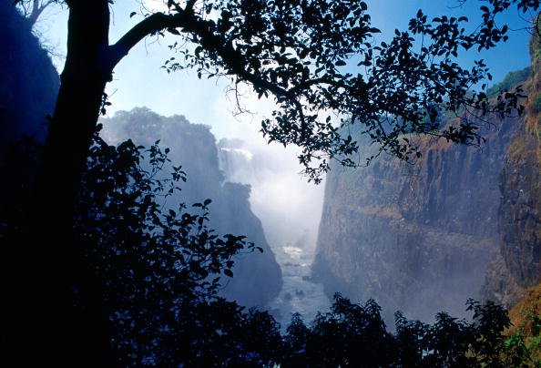 Scenics - Nature「Victoria Falls, Zimbabwe, Africa」:写真・画像(10)[壁紙.com]