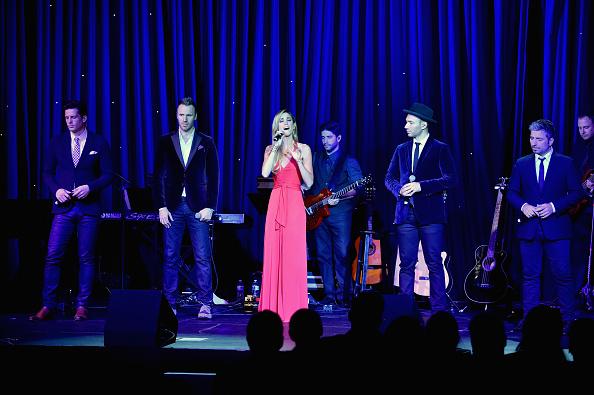 Kelly public「2015 LA's Promise Gala - Show」:写真・画像(6)[壁紙.com]