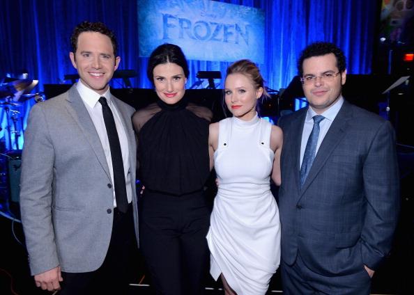 "Walt Disney - Film Producer「The Celebration Of The Music Of Disney's ""Frozen""」:写真・画像(13)[壁紙.com]"