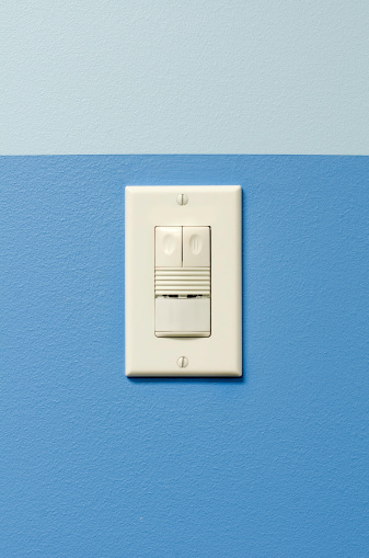 Light Switch「Modern Light Switch」:スマホ壁紙(2)