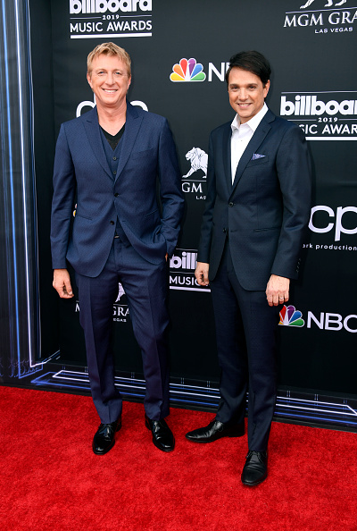 MGM Grand Garden Arena「2019 Billboard Music Awards - Arrivals」:写真・画像(11)[壁紙.com]