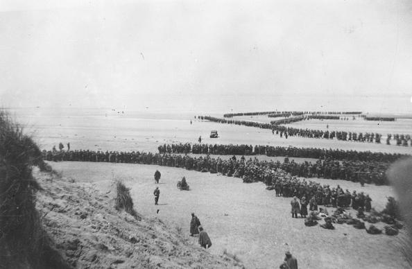 Horizon「Dunkirk Evacuation」:写真・画像(0)[壁紙.com]