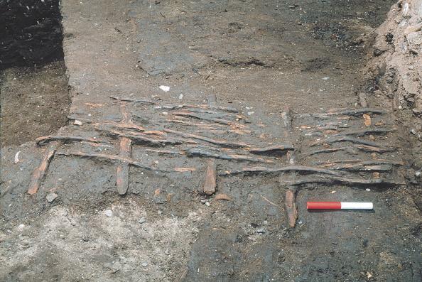 Effort「London Guildhall Excavations」:写真・画像(6)[壁紙.com]