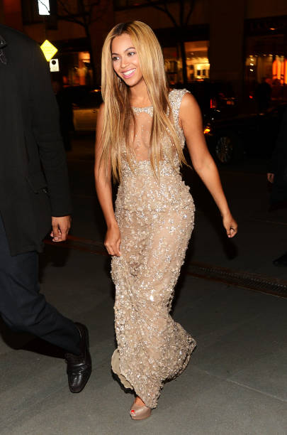 """HBO Documentary Film """"Beyonce: Life Is But A Dream"""" New York Premiere - After Party:ニュース(壁紙.com)"""