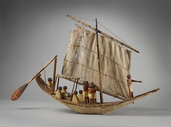 Oar「Model Of A Boat」:写真・画像(10)[壁紙.com]