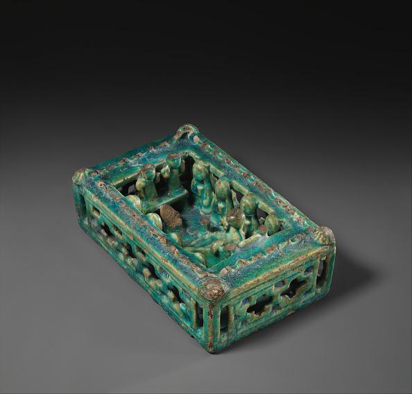 Model - Object「Model Of A House With Festive Scene」:写真・画像(19)[壁紙.com]