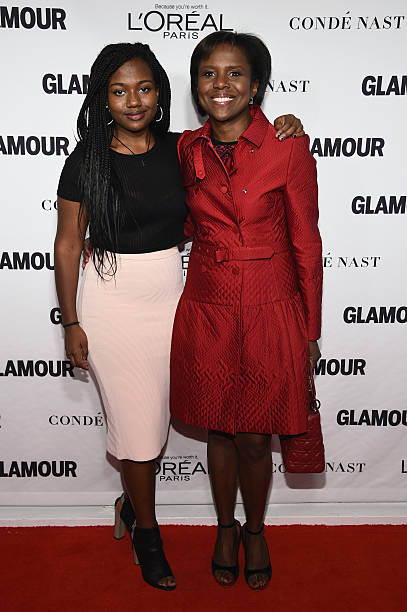Glamour's Cindi Leive Honors The 2014 Women Of The Year - Arrivals:ニュース(壁紙.com)