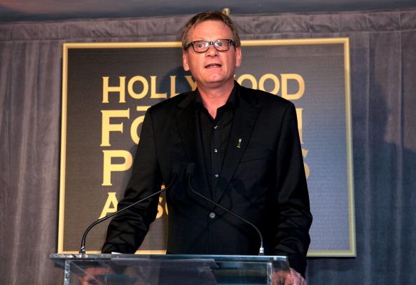 Gabriel Olsen「The Hollywood Foreign Press Association (HFPA) And InStyle Celebrates The 2014 Golden Globe Awards Season」:写真・画像(7)[壁紙.com]