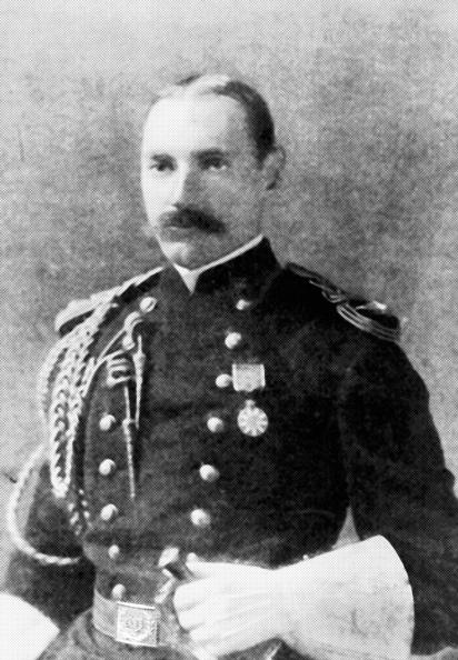1890-1899「John Jacob Astor IV」:写真・画像(6)[壁紙.com]
