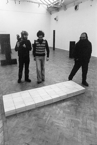 Simplicity「Carl Andre And The Bricks」:写真・画像(10)[壁紙.com]