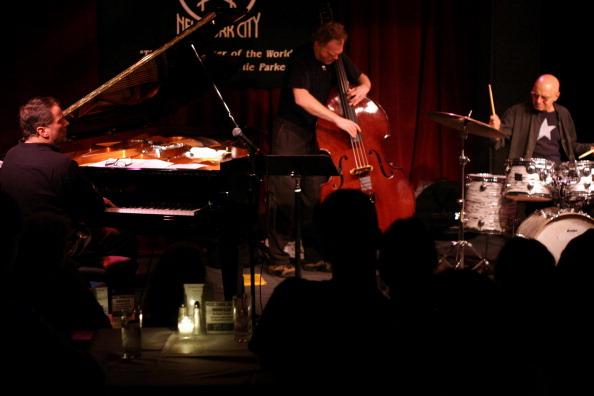 Paul Motian「Bobo Stenson Trio」:写真・画像(3)[壁紙.com]