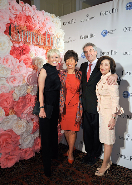 Weekend Activities「Capitol File's WHCD Weekend Welcome Reception With Cecily Strong」:写真・画像(2)[壁紙.com]