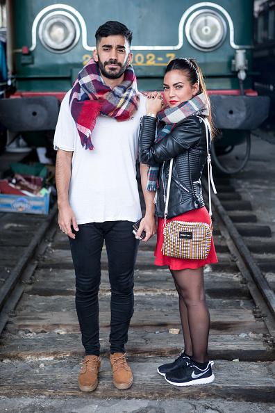 ストリートスナップ「Street Style in Madrid」:写真・画像(13)[壁紙.com]