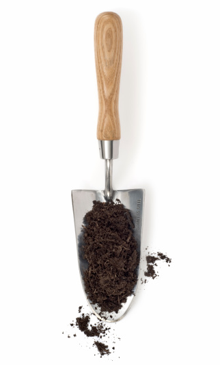 Compost「Compost on a Trowel」:スマホ壁紙(16)