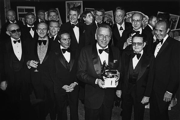 グラミー賞「Las Vegas Salute to Frank Sinatra」:写真・画像(0)[壁紙.com]