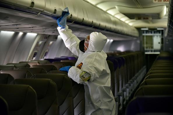 Clean「El Dorado Airport To Resume Commercial Flights After International Certification」:写真・画像(12)[壁紙.com]