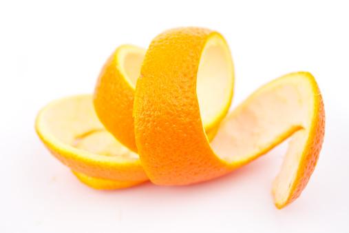 Surrounding「Orange peel」:スマホ壁紙(18)