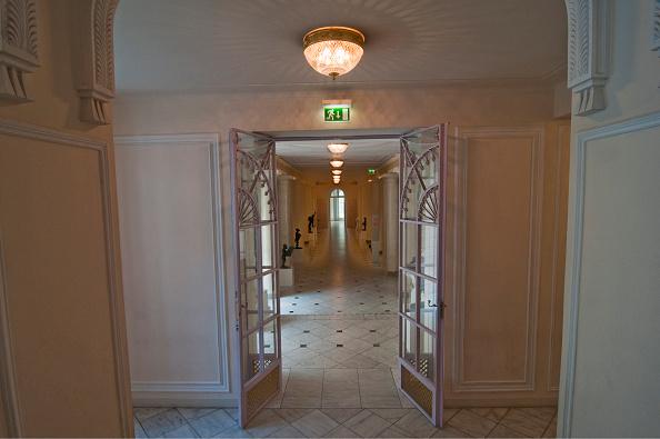 Architectural Feature「The Albertina In Vienna」:写真・画像(3)[壁紙.com]