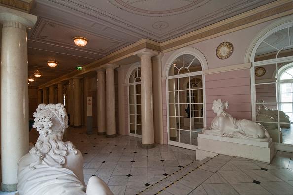Architectural Feature「The Albertina In Vienna」:写真・画像(4)[壁紙.com]