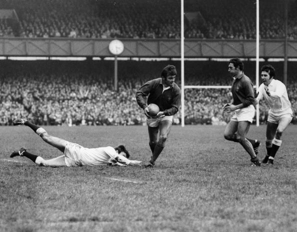 Twickenham「Rugby Internationals」:写真・画像(3)[壁紙.com]