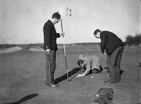 Equipment「Golf Or Pool」:写真・画像(14)[壁紙.com]