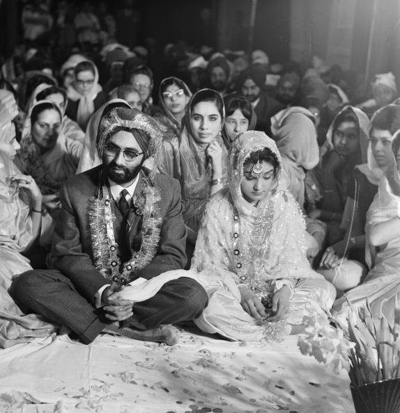 Wedding Dress「Sikh Wedding」:写真・画像(4)[壁紙.com]