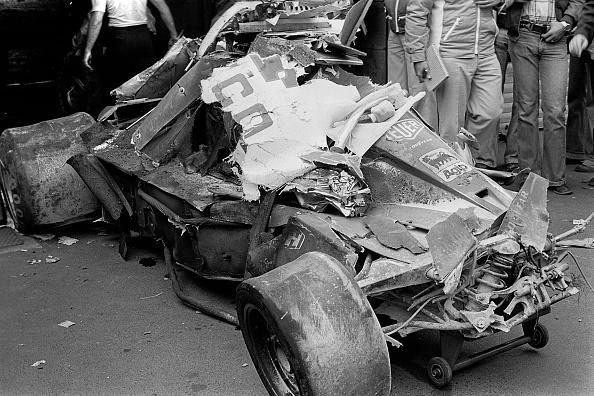 Germany「Niki Lauda, Grand Prix Of Germany」:写真・画像(11)[壁紙.com]